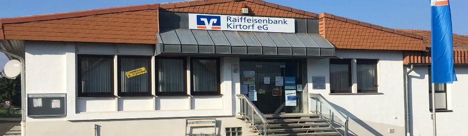 Hauptstelle Kirtorf