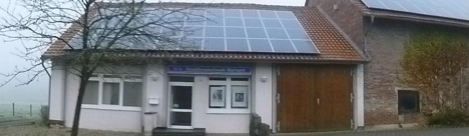 Geschäftsstelle Seibelsdorf